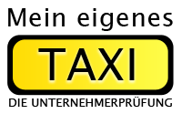 Logo mein eigenes Taxi
